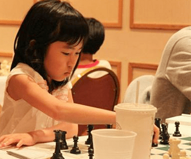 Meet Carissa Yip – the Youngest Female Chess Master