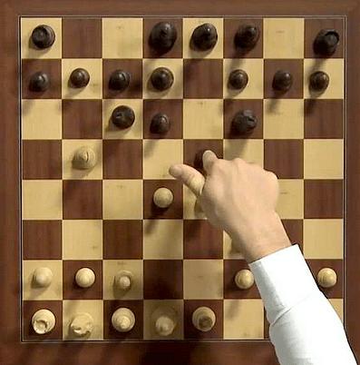 Smart Chess Training