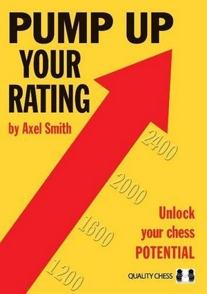 Review: Pump Up Your Rating by Axel Smith