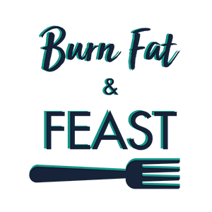 burn fat and feast client logo