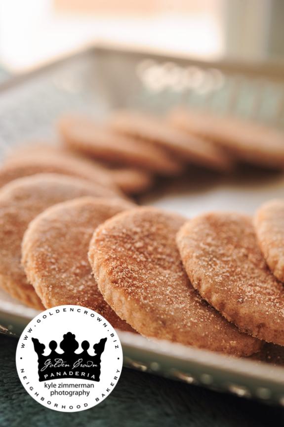 Biscochitos Original