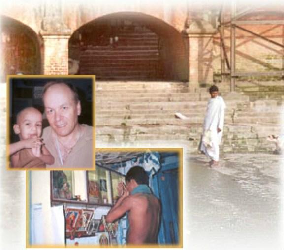 Calcutta Golden Dawn Mission