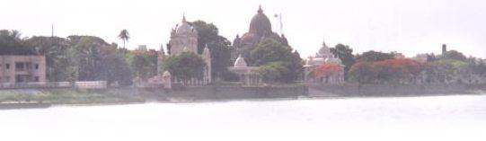 Golden Dawn Calcutta