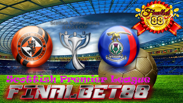 Prediksi Dundee United vs Inverness CT 9 April 2016