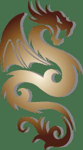 Golden Drake