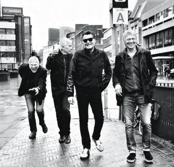 band-on-street
