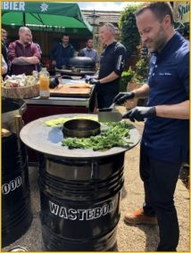 BBQ Workshop mit UNILEVER Hamburg (7)