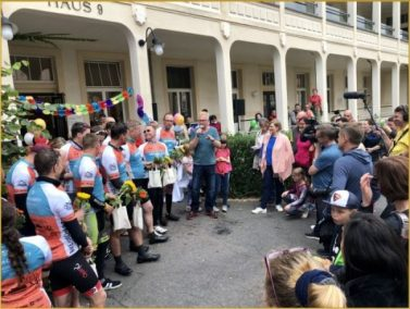 Bike for Charity 2019 - 900 Km Venidig via Leipzig (14)