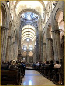 Buen Camino Santiago de Compostelle (113)