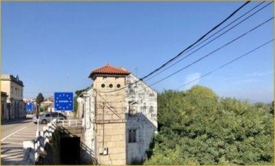 Buen Camino Santiago de Compostelle (67)