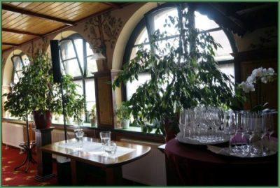 Cafe - Tafel für Hochzeit oder Hochzeitstag eingerichtet 30 PAX (21)