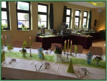 Catering Hochzeit 50 PAX in Gut Zörbig (4)