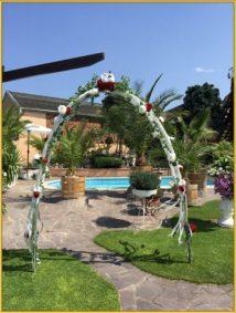 Freie Trauung im Business-Garten Vorbereitung (14)