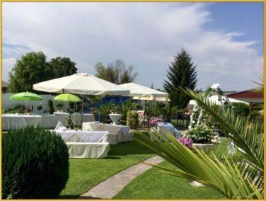 Freie Trauung im Business-Garten Vorbereitung (7)