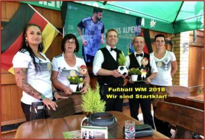 Fußball WM 2018 1. Deutschlandspiel (3)