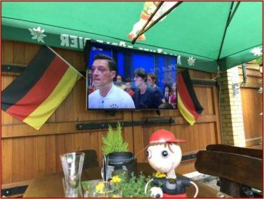 Fußball WM 2018 1. Deutschlandspiel (4)