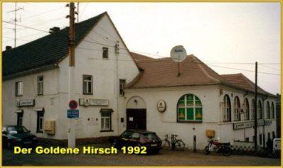 Hirschbilder aus dem Jahre 1992 (3)