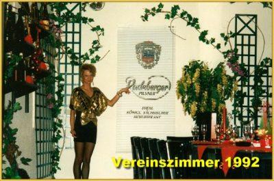 Hirschbilder aus dem Jahre 1992 (7)