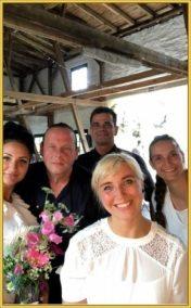 Hochzeits-Catering Berlin Strausberg 15.6.2019 (23)