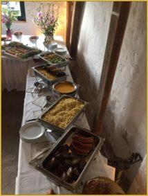 Hochzeits-Catering Berlin Strausberg 15.6.2019 (39)