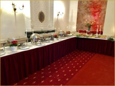 Hochzeits-Catering auf Schloß Brandis (24)