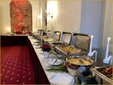 Hochzeits-Catering auf Schloß Brandis (31)