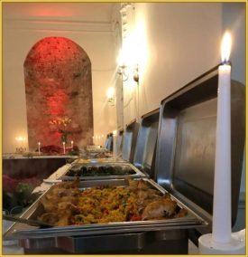 Hochzeits-Catering auf Schloß Brandis (8)