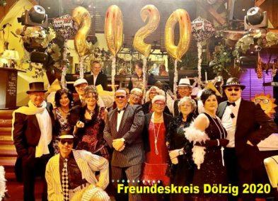 Silvester unter Freunden 2019 2020 (1)
