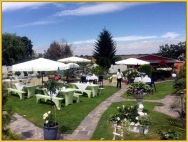 Sommerfest im Business-Garden (3)