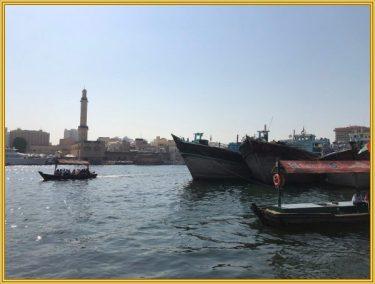 Unsere Schulungsfahrt mit Kultur nach Dubai (38)