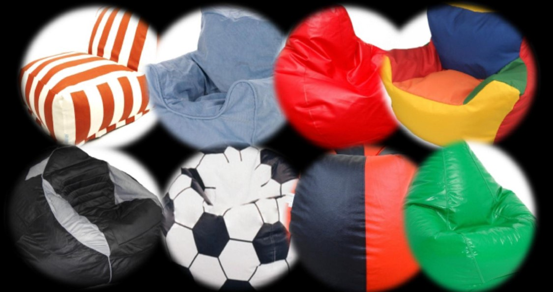 Bean Bags by Golden Falcon Upholstery & Furniture | UAE