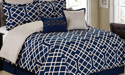 Comforter and Pillow Sets by Golden Falcon Upholstery & Furniture | UAE
