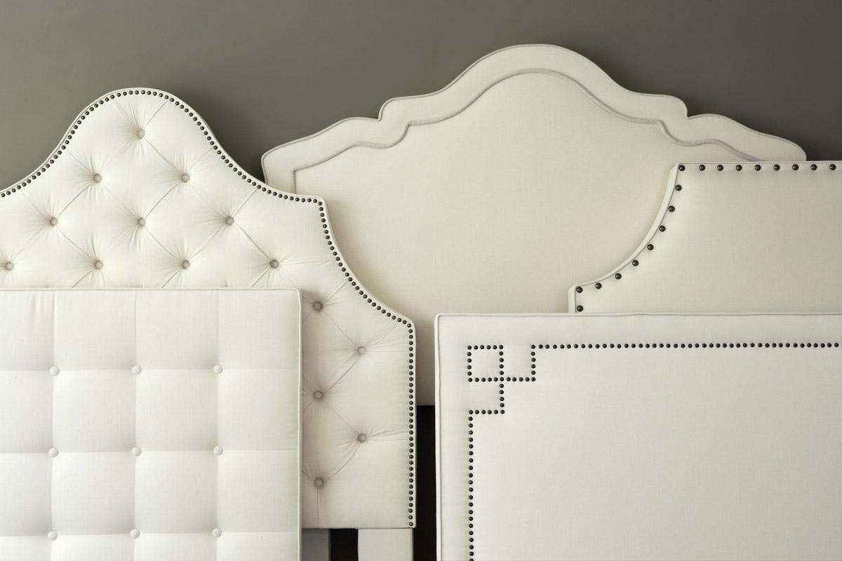 Headboard by Golden Falcon Upholstery & Furniture | UAE
