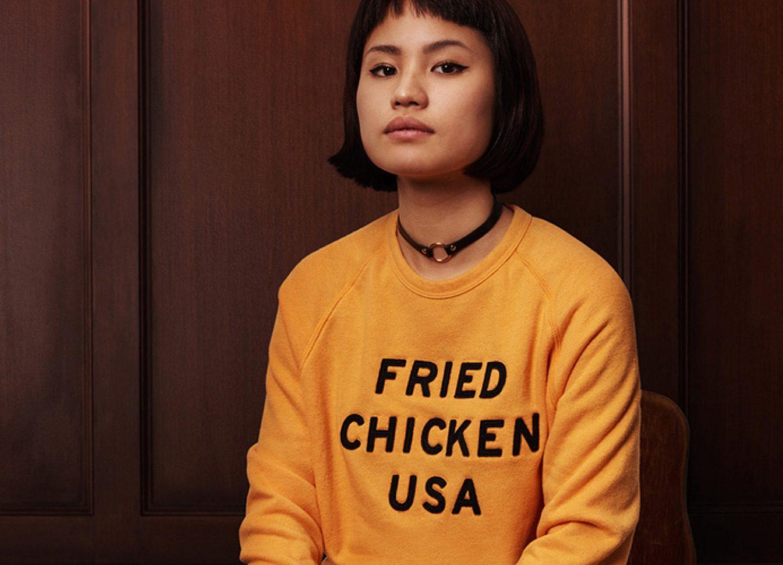 KFC Custom Apparel Design