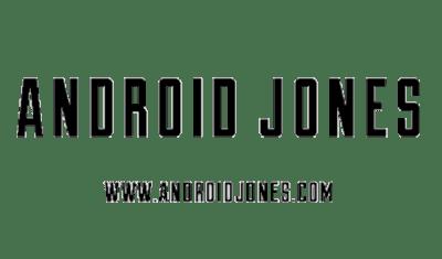 Android Jones Logo