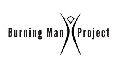 Burning Man Project Logo