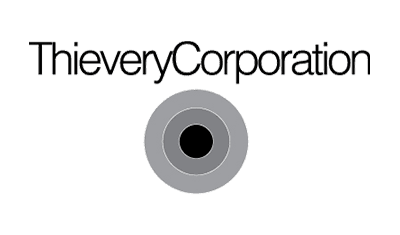 theivery corporation logo