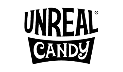 unreal candy logo
