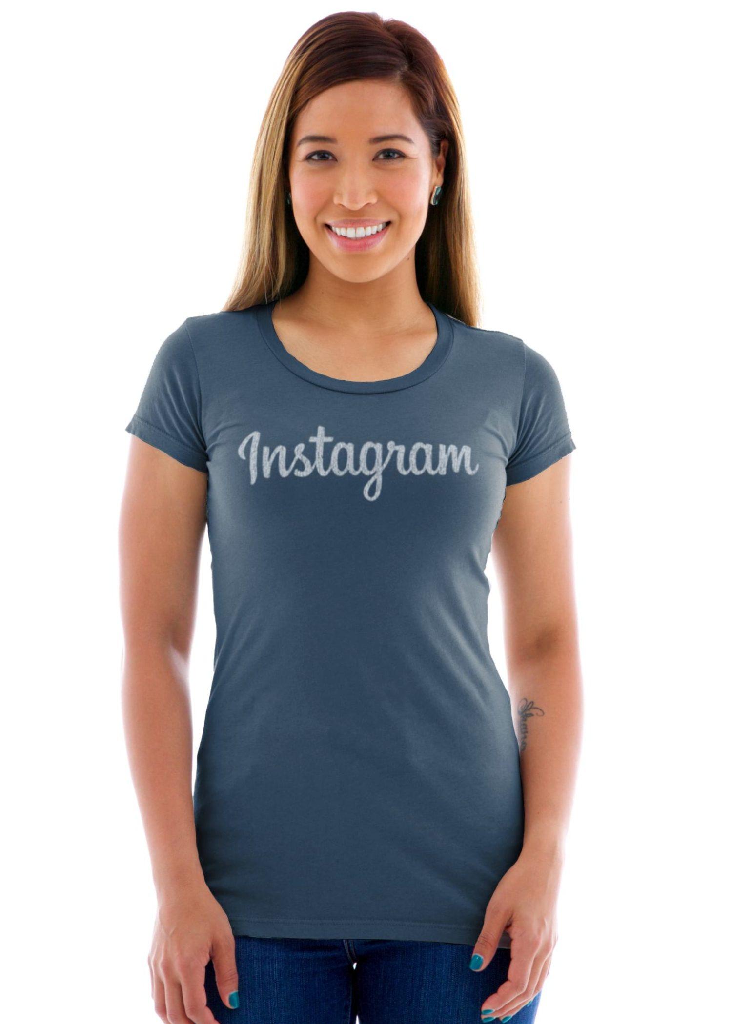 Women's Fine Jersey Crew Short Sleeve T-Shirt