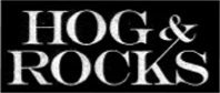 Hog Rocks Logo