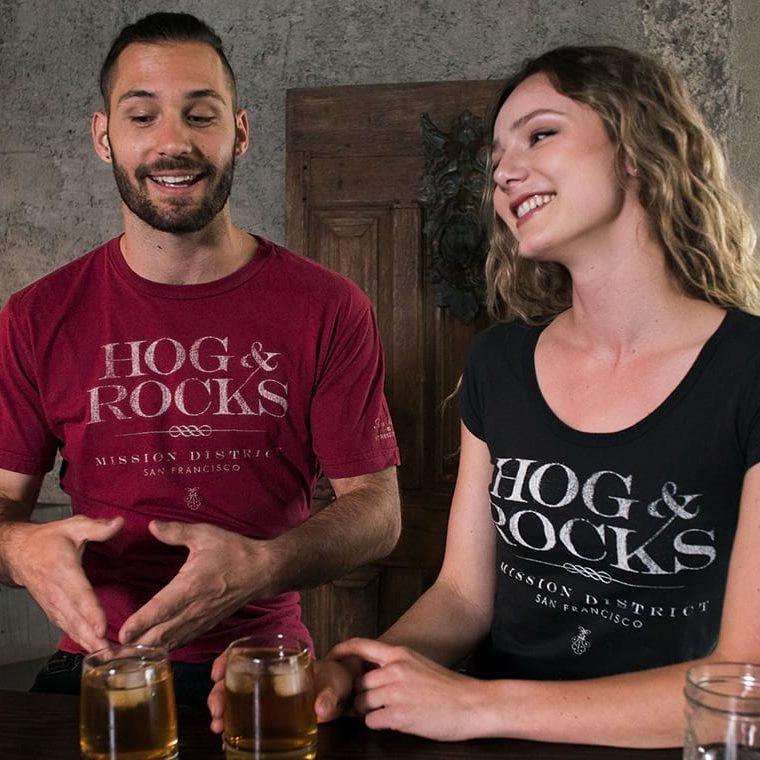 Hog & Rocks Customer Testimonial