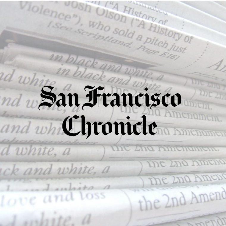 San Francisco Chronicle Customer Testimonial
