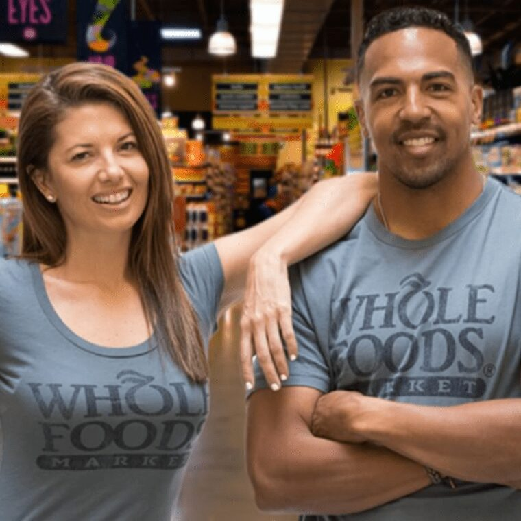Wholefoods Customer Quote