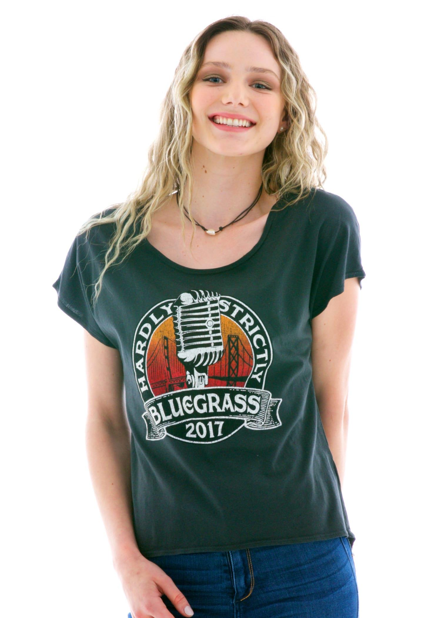 Women's Sleeveless Dolman Short Sleeve T-Shirt