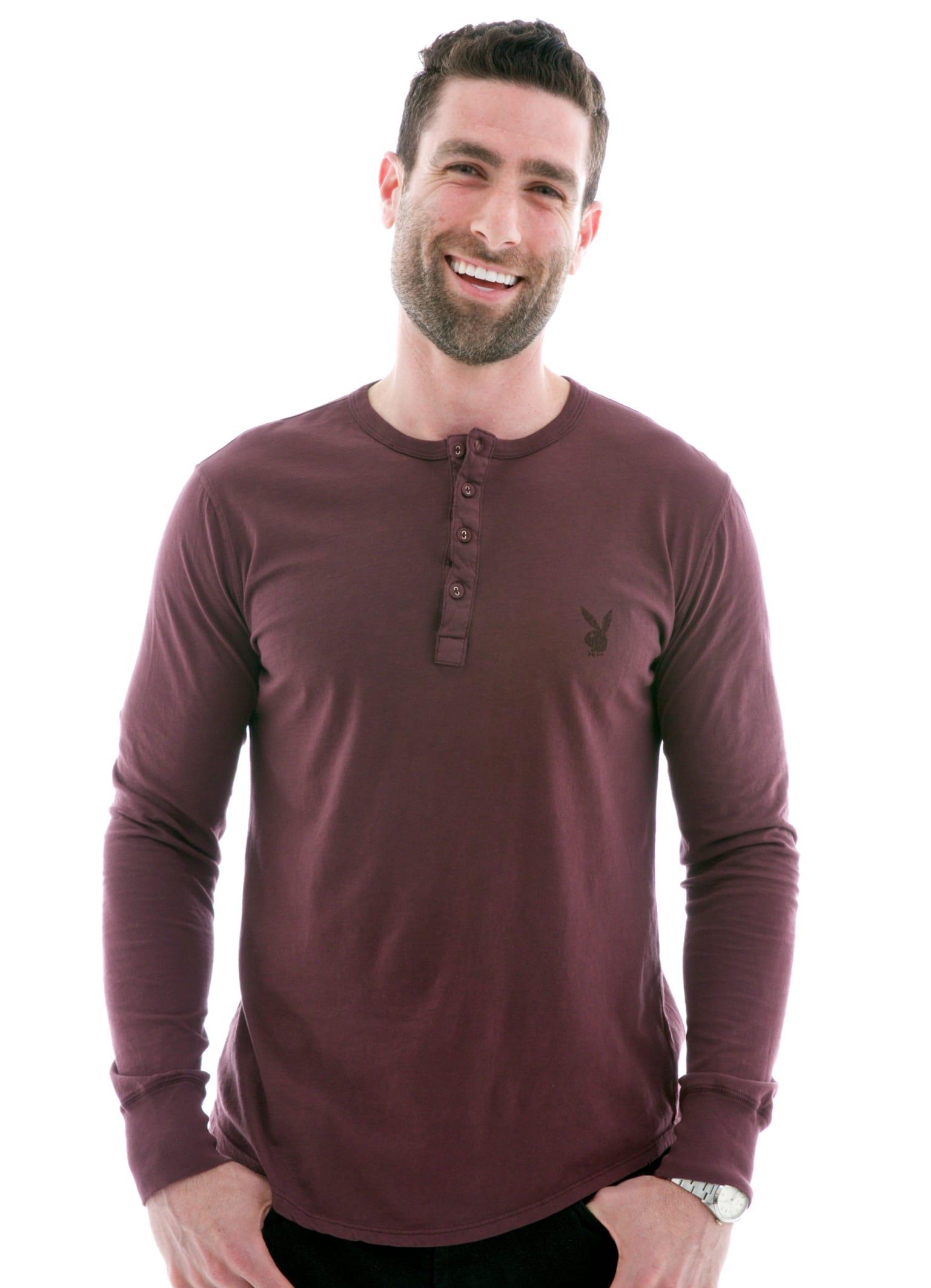 Customizable Long Sleeved Shirts
