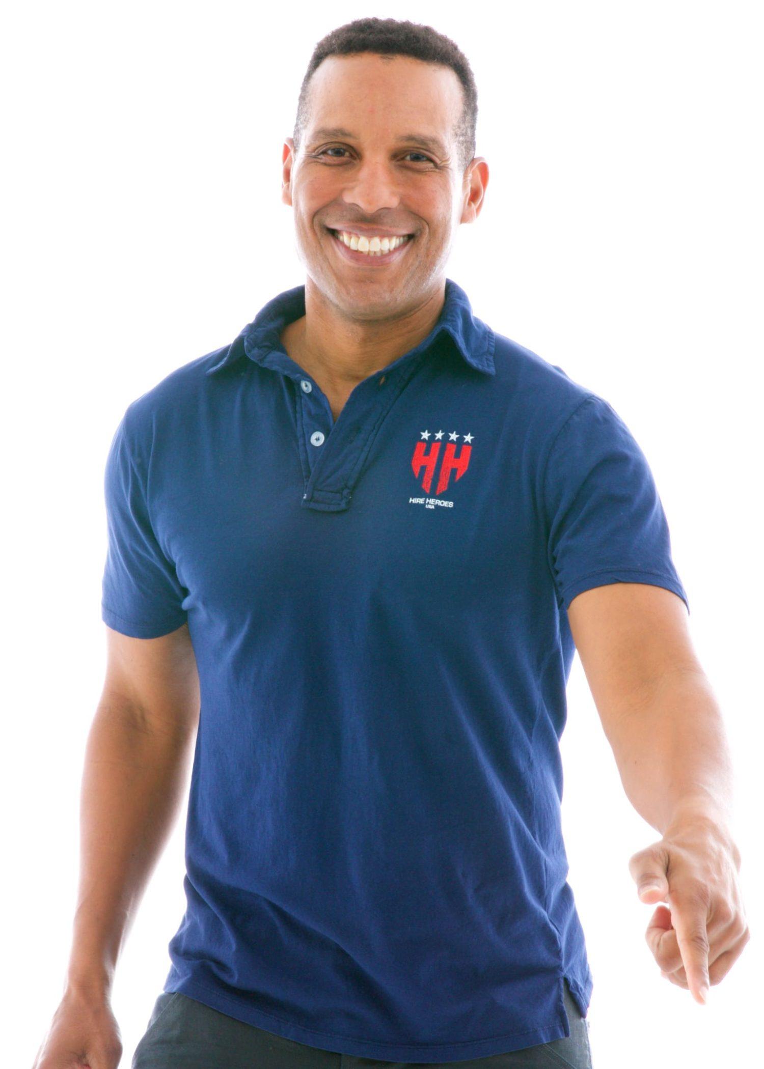 Men's Fine Jersey Polo Short Sleeve T-Shirt