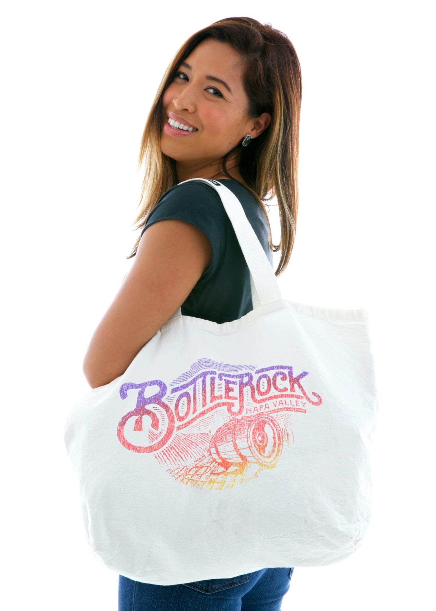 Custom Beach Bag