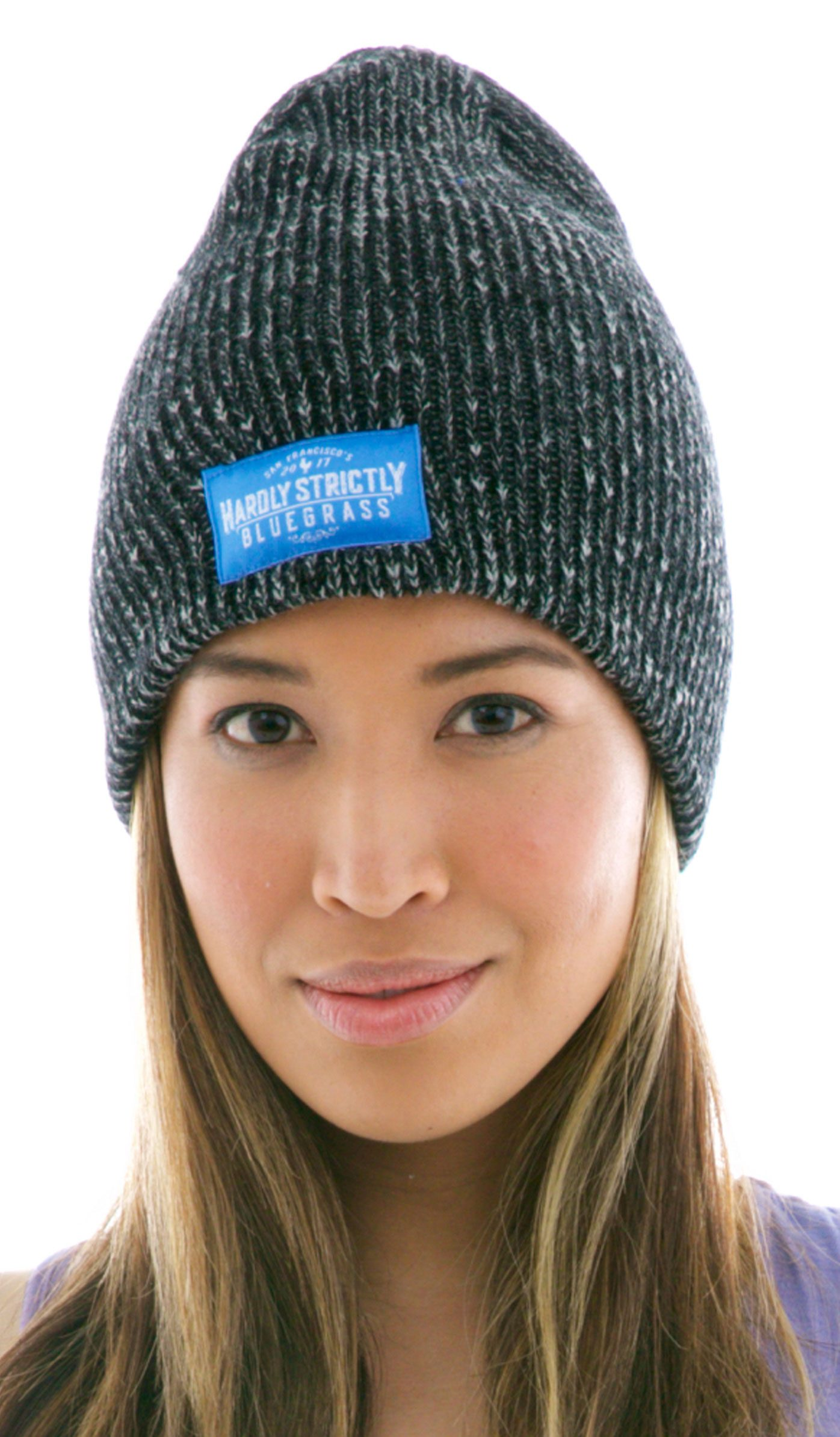 Custom Marbled Beanie Hats for Men and Women