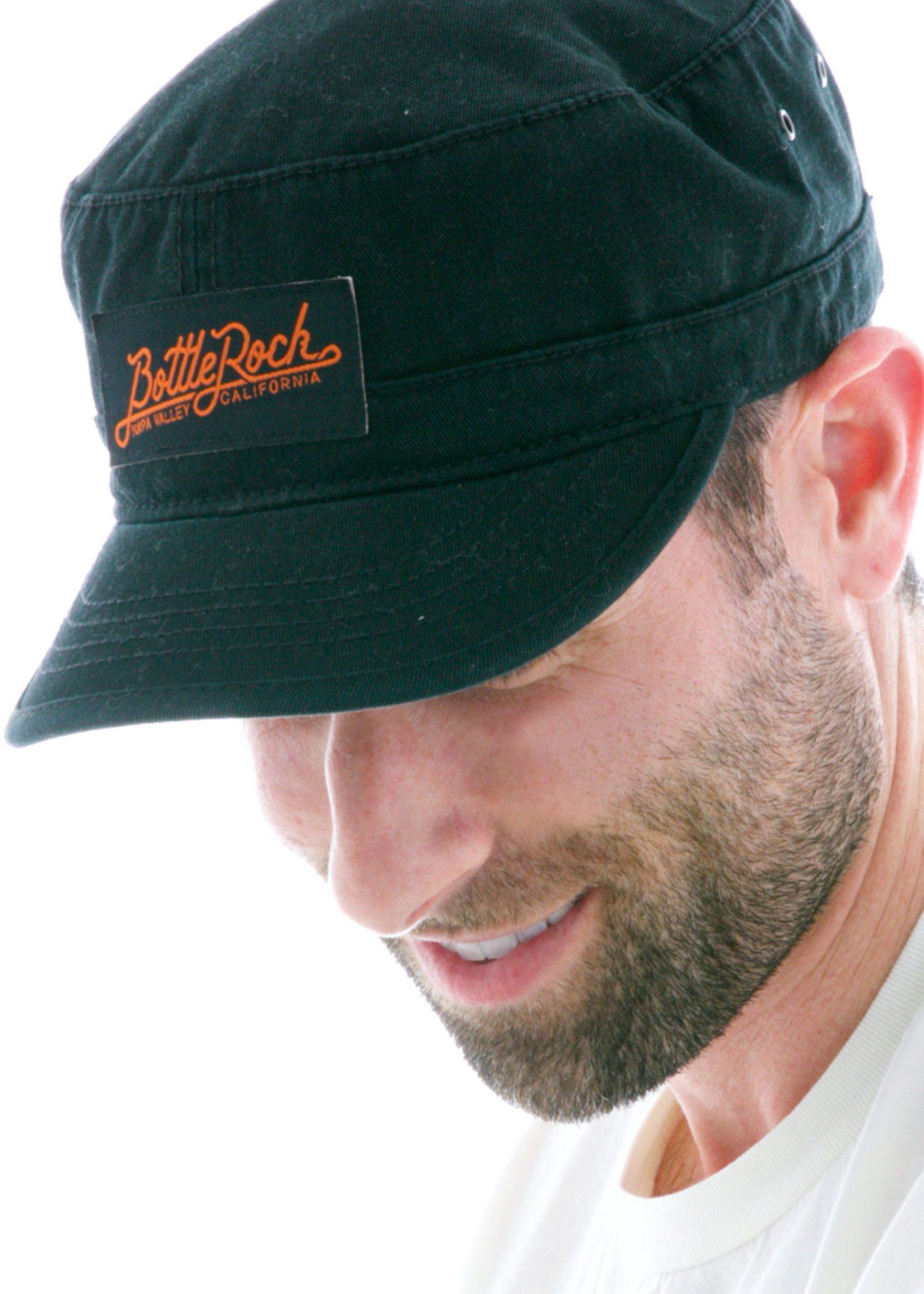 Custom Military Caps for Men and Women