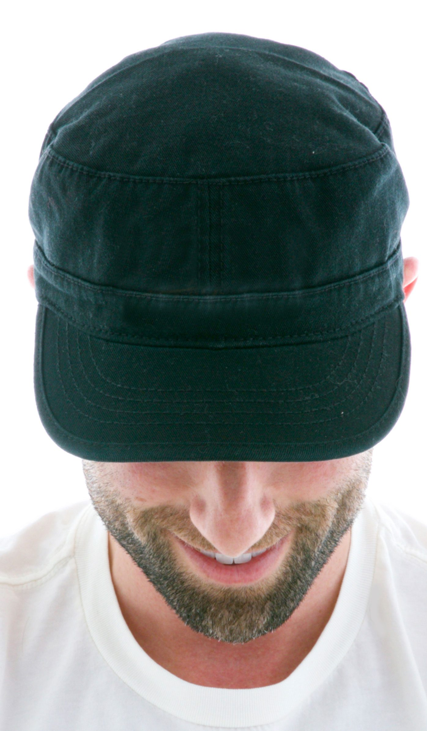 GG 858 Military Cap Headon